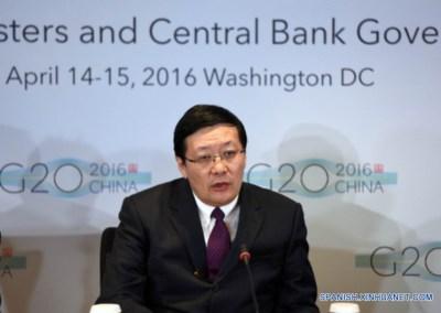 (1)EEUU-WASHINGTON-CHINA-ECONOMIA-G20-CONFERENCIA