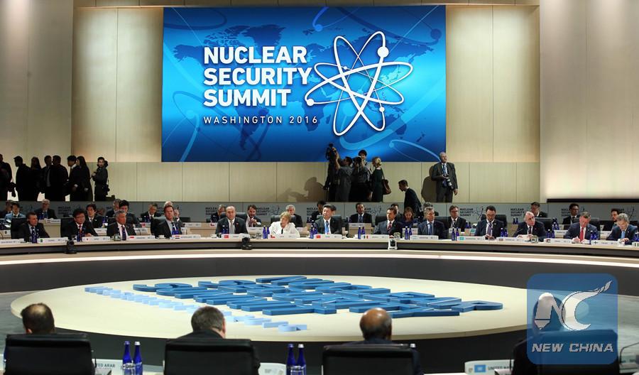 ENTREVISTA: China muestra firme compromiso con seguridad nuclear, según subsecretario general ONU