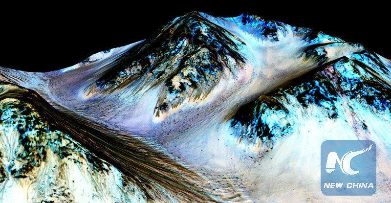 Análisis de Xinhua: Plan de China para misión a Marte demuestra que cielo no es el límite
