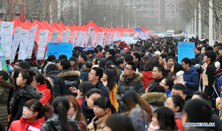 COMENTARIO: Datos de empleo de China permiten mirar en la bola de cristal