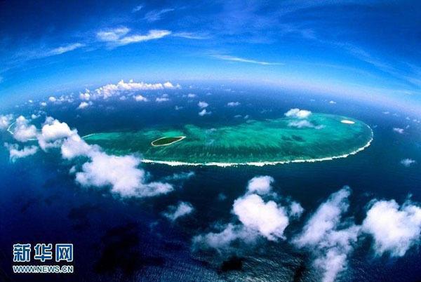 Una solución para el disputado Mar Meridional de China