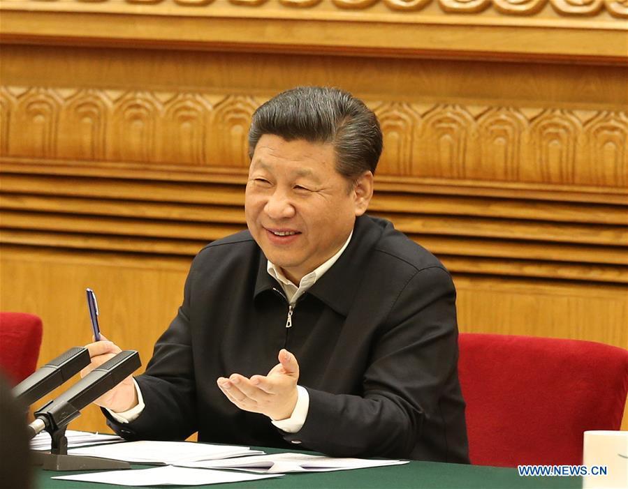 Xi Jinping: Los pueblos de China y Serbia sienten especial afecto el uno por el otro