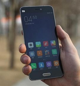 Firma china de telefonía Xiaomi adquiere 2,500 patentes de Microsoft
