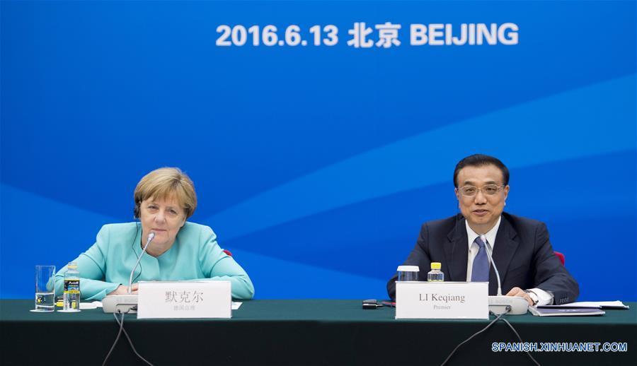 China brindará más oportunidades a inversionistas nacionales y extranjeros: PM