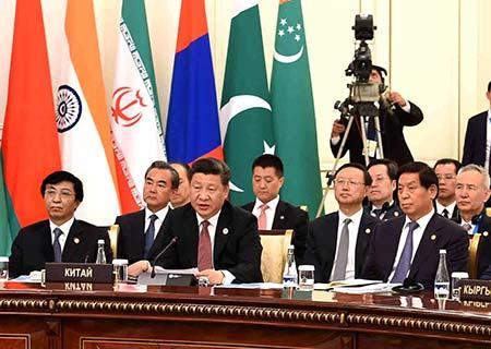 Presidente Xi regresa a China después de visitas de Estado y de asistir a cumbre de OCS