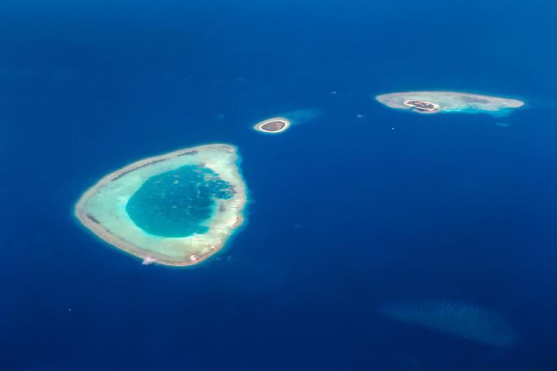 China pide a Japón, EEUU y Australia hacer lo correcto para la paz en Asia-Pacífico