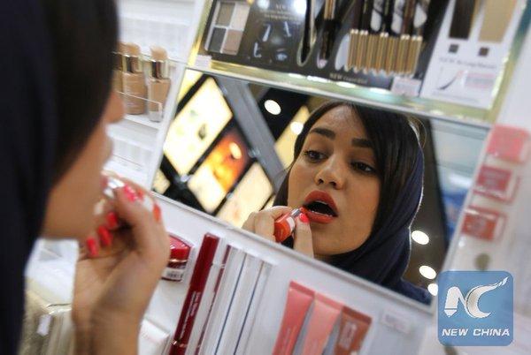 México busca en 2020 ser quinto exportador de cosméticos en el mundo: CANIPEC