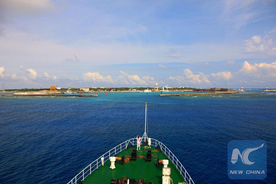 ENTREVISTA: Filipinas intensifica tensión en Mar Meridional de China, dice ex diplomático