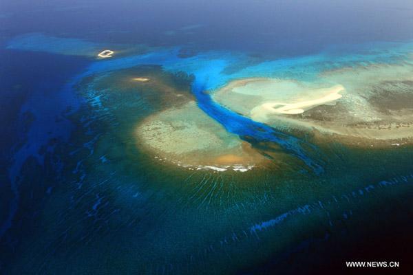 China y Asean prometen implementar DOC sobre Mar Meridional de China