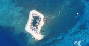 Obstinado arbitraje sobre Mar Meridional de China derrite los pilares del orden internacional