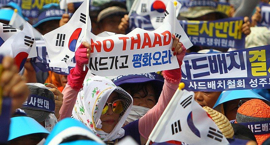 ENTREVISTA: Despliegue del THAAD en Corea del Sur impulsaría la cooperación de seguridad Rusia-China, según experto ruso
