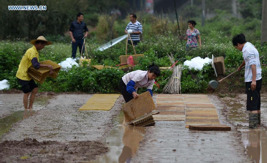 ENFOQUE DE XINHUA: Beijing busca cerrar la brecha entre residentes rurales y urbanos