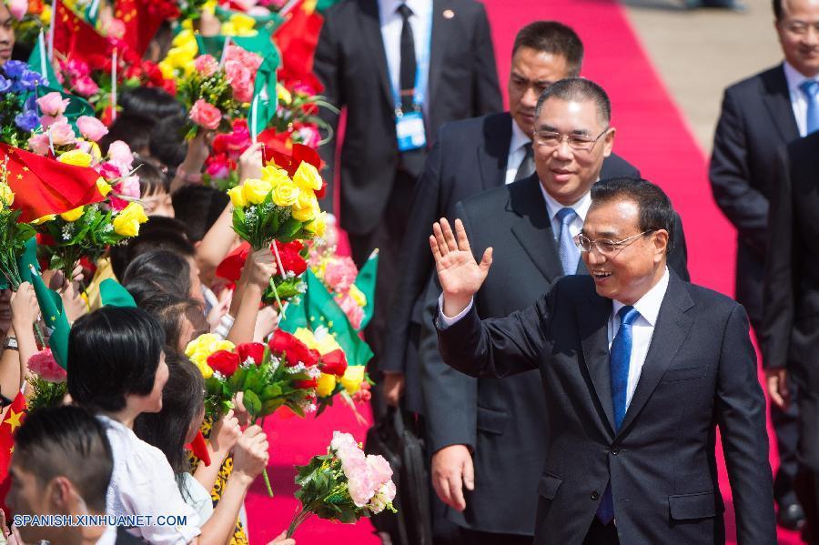 Gente de Macao puede volver a la ciudad en un mejor lugar: PM Li