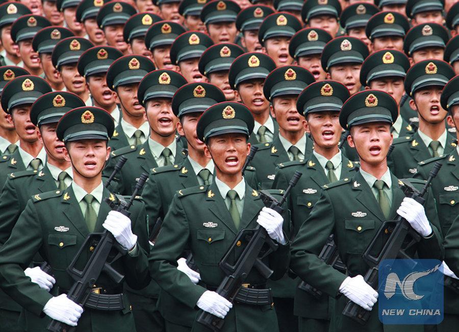 China donará 5 millones de dólares a Colombia para proyectos militares