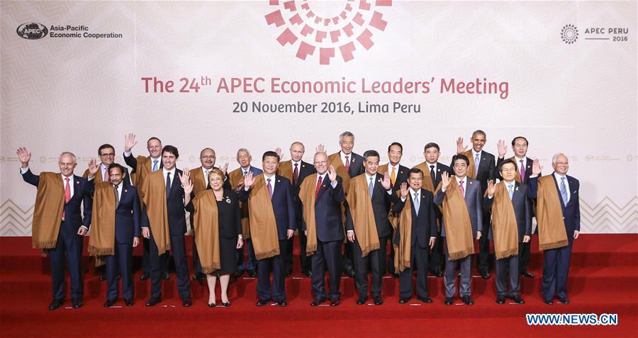 ENFOQUE: Líderes de medios latinoamericanos elogian discurso de Xi y se muestran optimistas sobre cooperación mediática con China