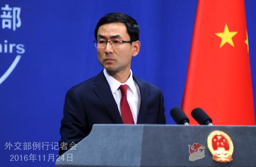 China da apoyo a sanciones de ONU sobre Pyongyang