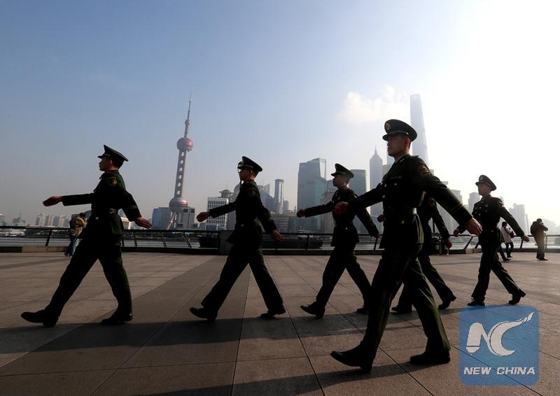 China sella acuerdos con 81 países sobre cooperación contra la corrupción
