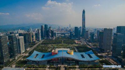 China_10_zones_Economy