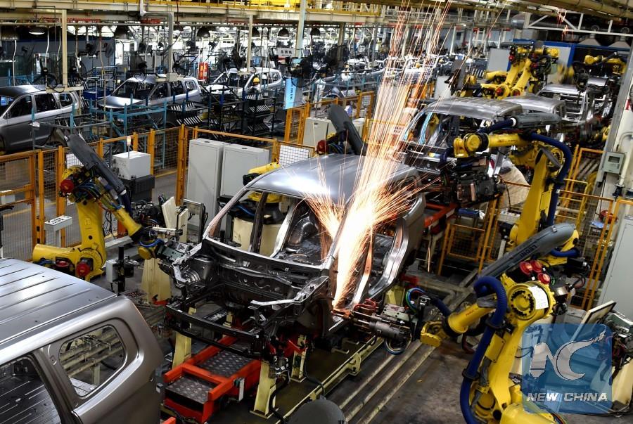 Índice de sector servicios de China sube hasta alcanzar máximo en 16 meses, según estudio