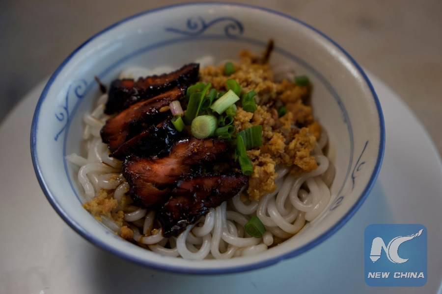 Cien restaurantes de China destacan en lista de mejores restaurantes del mundo