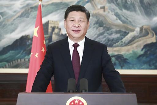 """Presidente Xi insta a nuevo medio de comunicación a """"contar bien las historias de China"""""""
