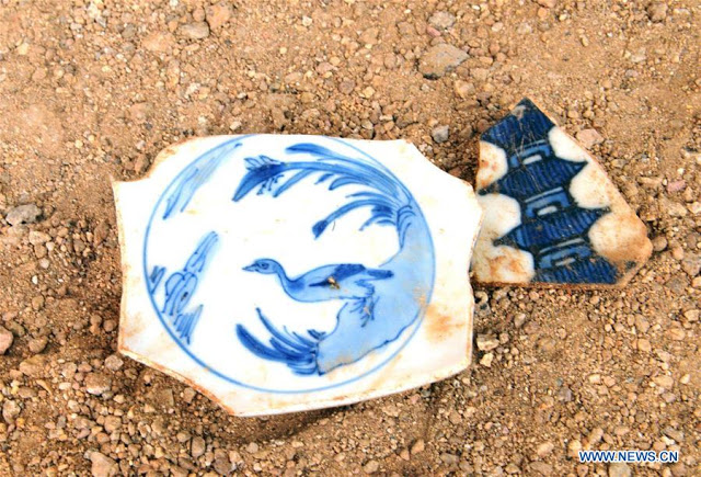 Mercado chino de subastas de arte se recupera