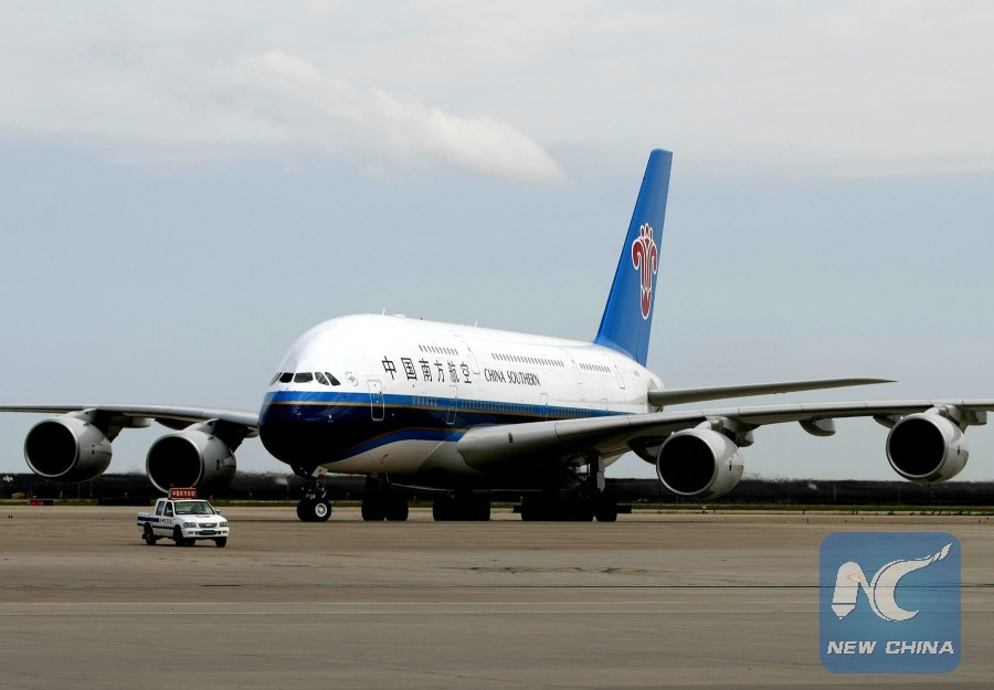 Turistas chinos rescatados en Malasia regresan a casa