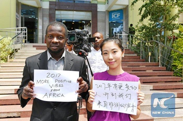 ENTREVISTA: China y Africa entrañan oportunidad para negociar acuerdos