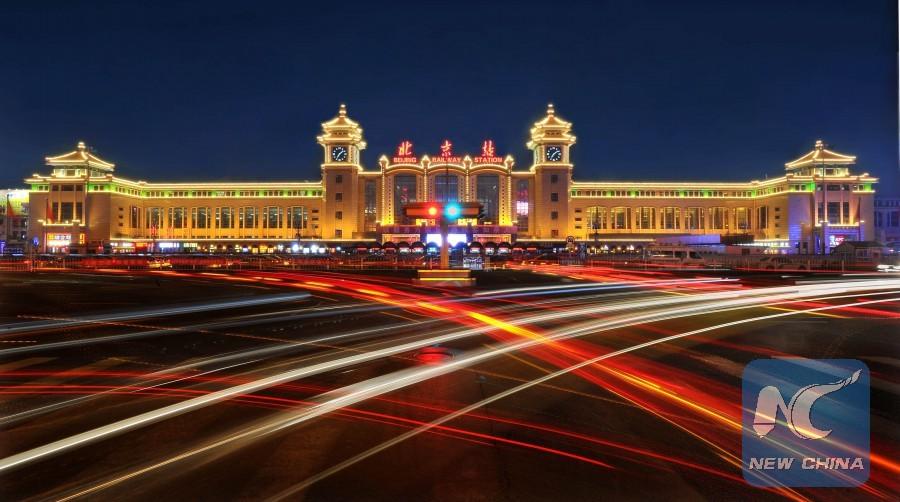 El comercio exterior de China mantiene sólido crecimiento