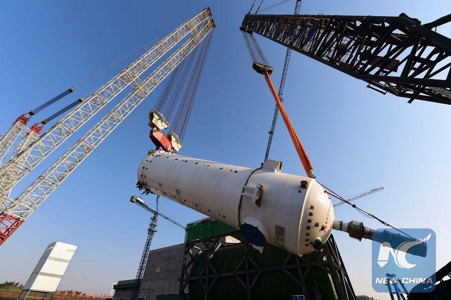 China aprueba plan para mejorar seguridad nuclear