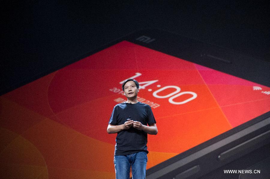 Gigante chino de los celulares Xiaomi llega al mercado de Vietnam