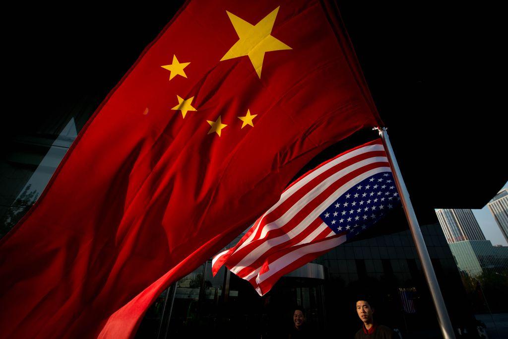 Portavoz china afirma que existen contactos con Estados Unidos sobre intercambios entre presidentes