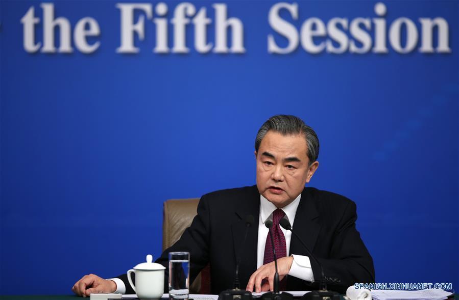 China se esfuerza por ser ancla de estabilidad mundial y globalización