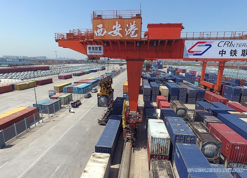 FMI eleva pronóstico de crecimiento de China para 2017 y 2018