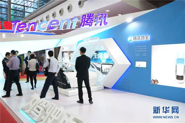 Enfoque de China: Marcas chinas emprenden nueva ruta en el exterior