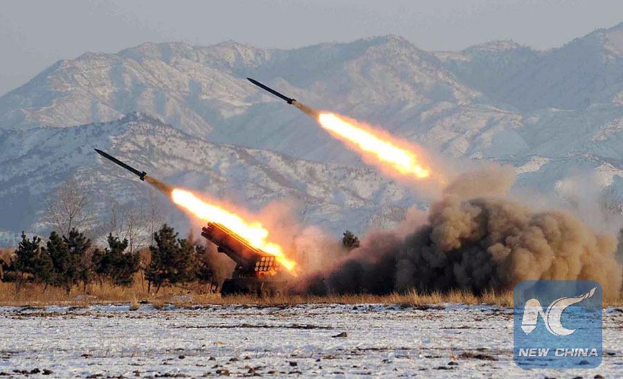 China dice que diálogo es única solución a tema nuclear de península de Corea