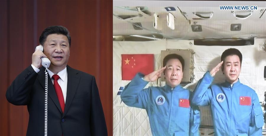 ESPECIAL: Visión de Xi Jinping sobre desarrollo espacial de China