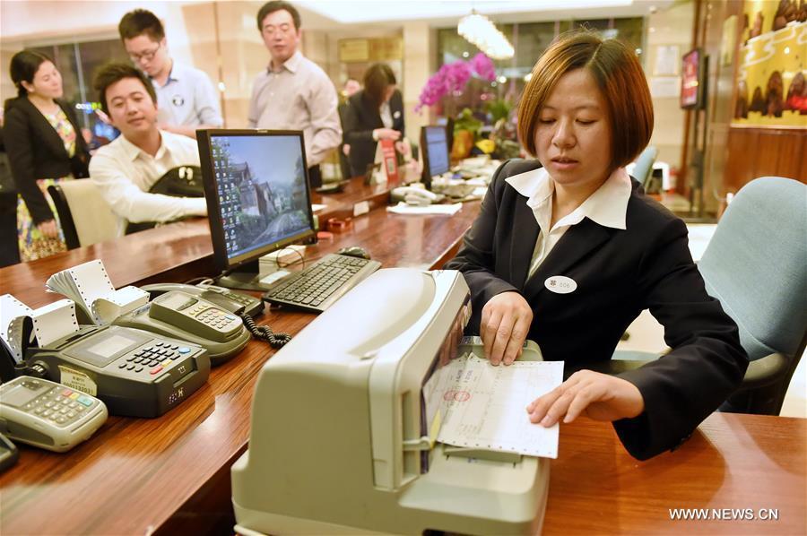 China recortará más impuestos