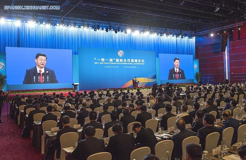 (Franja y RutaChina aportará 100.000 millones de yuanes adicionales al Fondo de la Ruta de la Seda