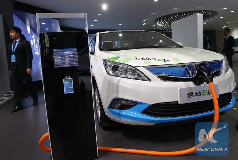 Enfoque de China: Magnesio extraído de mayor lago salado de China se empleará en fabricación de vehículos más ecológicos