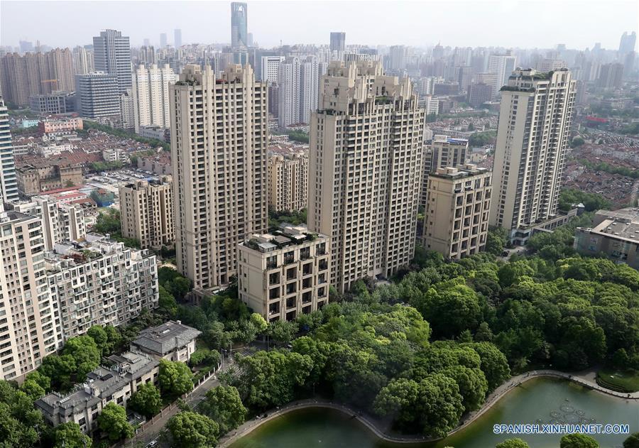 Precios de vivienda en China se enfrían por controles estrictos