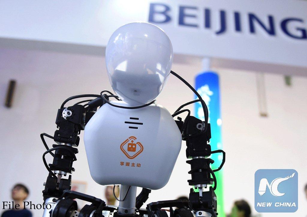 ENFOQUE: Innovación tecnológica de China genera beneficios para todo el mundo