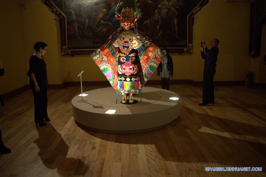 ENTREVISTA: Funcionarios de México serán preparados para estrechar lazos con China