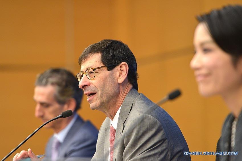 FMI revisa al alza la previsión de crecimiento de China para 2017 y 2018