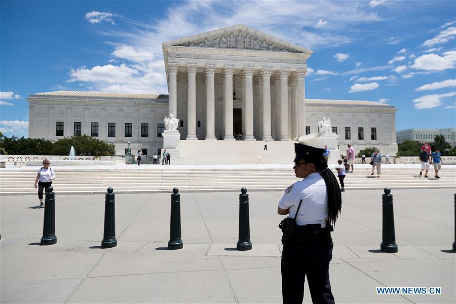 Sospechoso de secuestro de becaria china en EEUU se declara no culpable