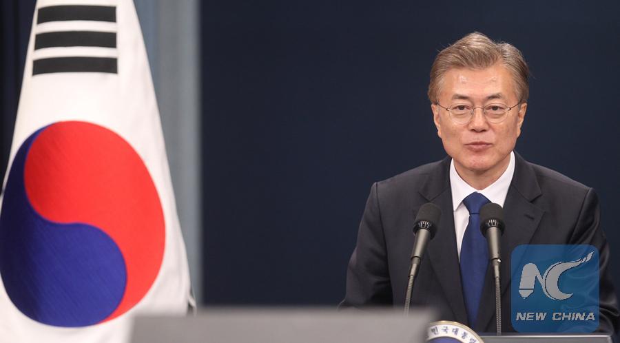 Xi se compromete a tratar adecuadamente diferencias entre Beijing y Seúl a través de esfuerzos concertados