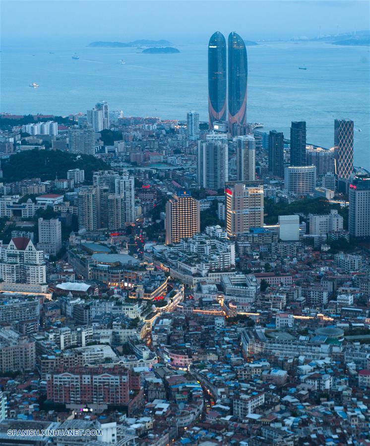 Cumbre de Xiamen ayudará a construir lazos más fuertes en BRICS: Presidente de Nuevo Banco de Desarrollo