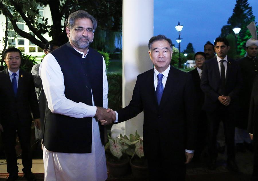 China y Pakistán profundizarán cooperación pragmática bilateral
