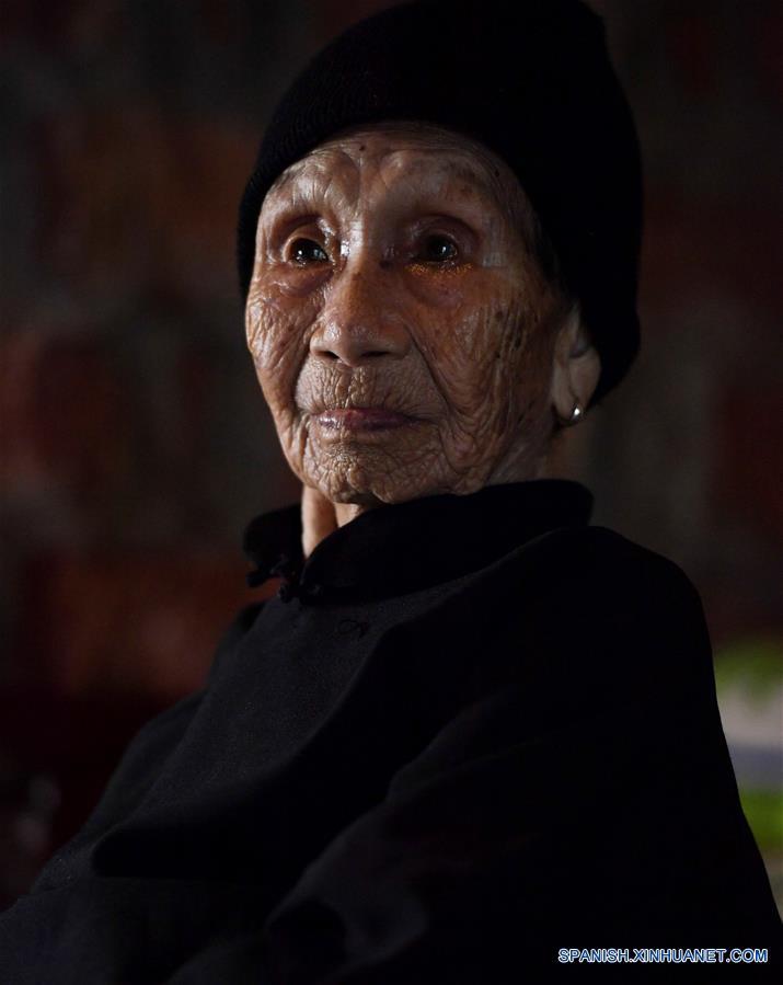 """Fallece """"mujer de confort"""" china y deja el número de supervivientes en 14 en el país"""