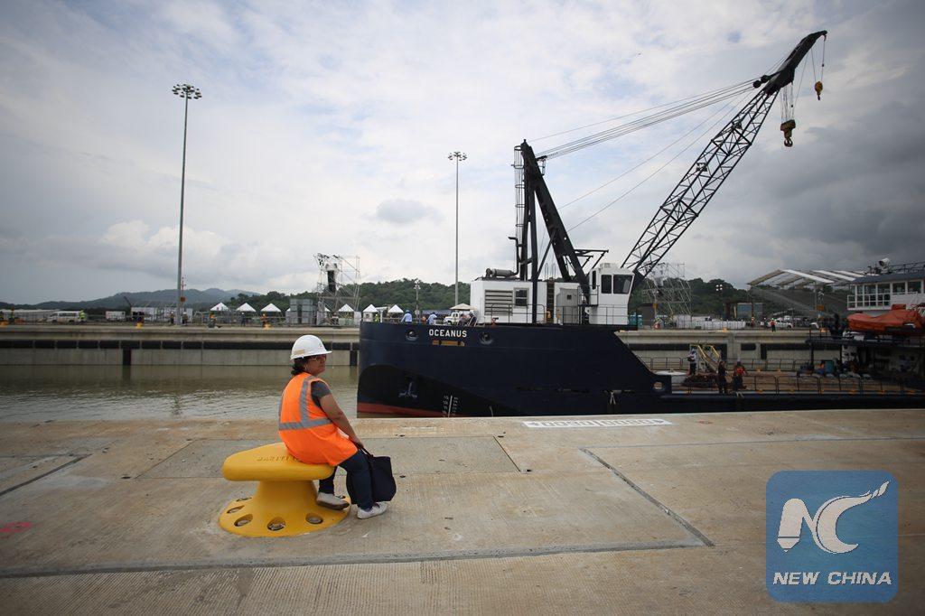 Panamá destaca relevancia de seguridad para construcción de agenda con China